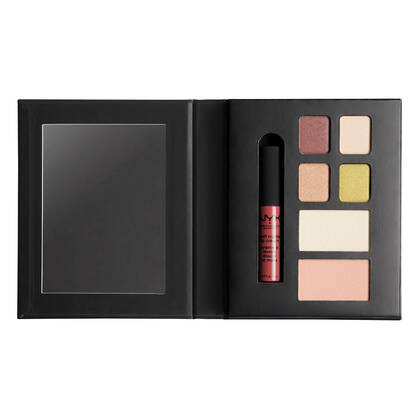 City Set Lip, Eye, & Face Collection