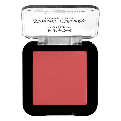 Sweet Cheeks Creamy Powder Blush Matte