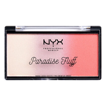 Paradise Fluff Ombré Highlighter