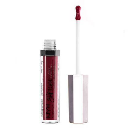 Slip Tease Full Color Lip Lacquer