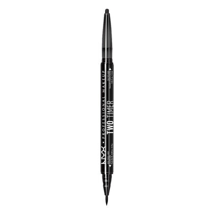Two Timer Dual Ended Eyeliner